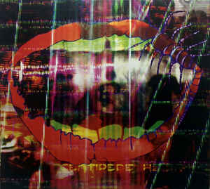 Animal Collective - Centipede HZ [2xLP]