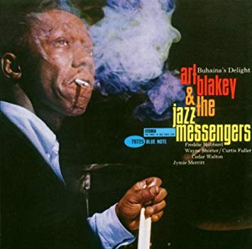 Art Blakey & The Jazz Messengers - Buhaina's Delight [LP]