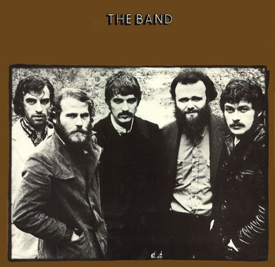 The Band - S/T [2xLP]