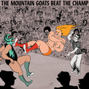 Mountain Goats - Beat The Champ [2xLP]