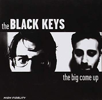 Black Keys, The - The Big Come Up [LP - Starburst]