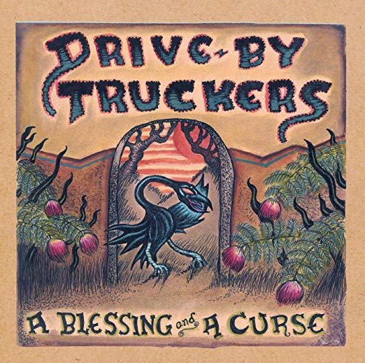 Drive-By Truckers - A Blessing And A Curse [LP]