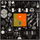 Bon Iver - 22, A Million [LP]