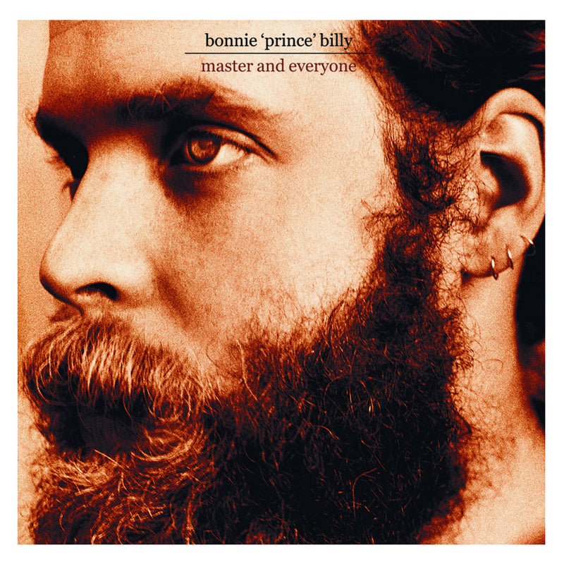 Bonnie Prince Billy - Master And Everyone [LP]