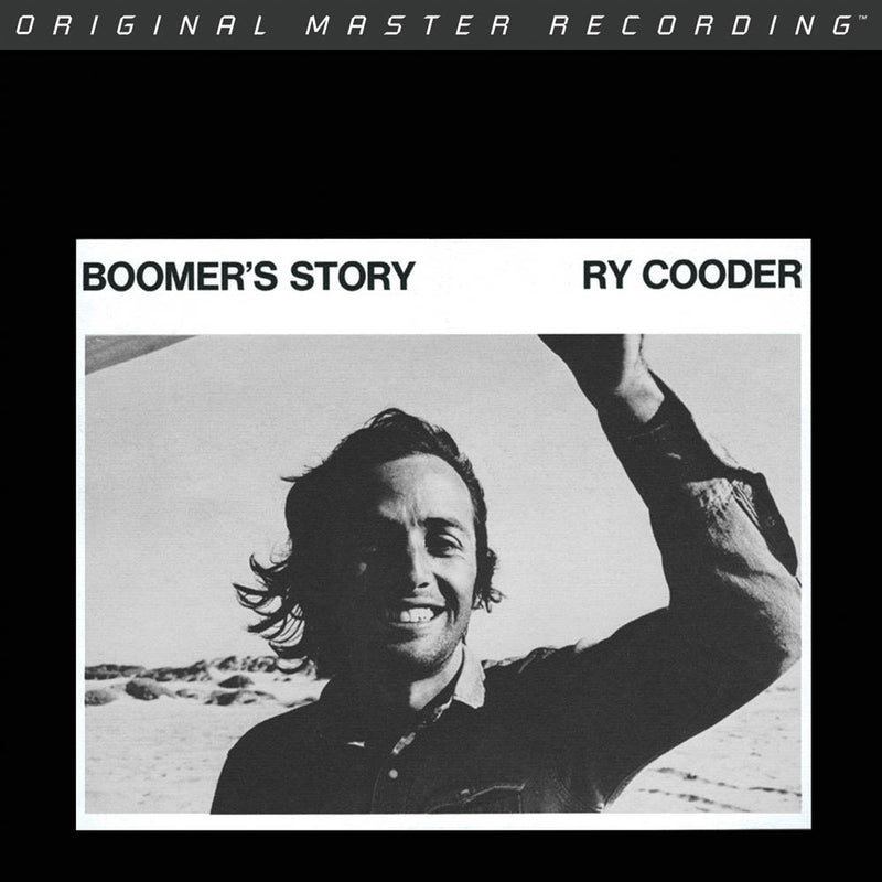 Ry Cooder - Boomer's Story [LP - Mobile Fidelity]