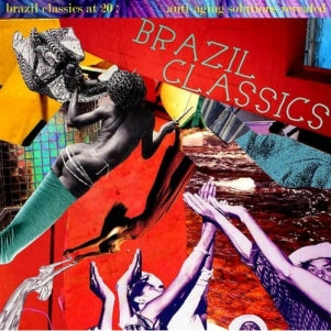 Various Artists - Brazil Classics [LP]
