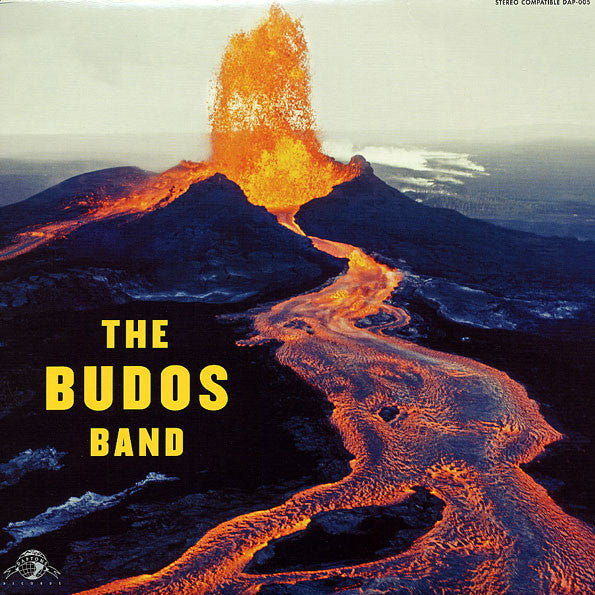 Budos Band, The - The Budos Band [LP]