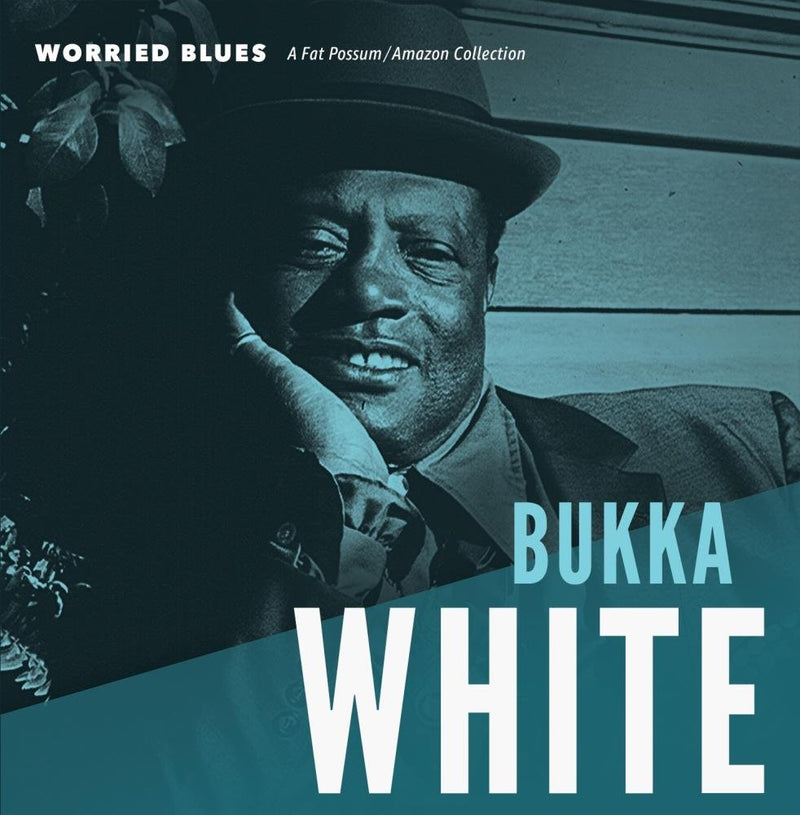 Bukka White - Blues [LP]
