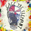Cage The Elephant - Cage The Elephant [LP]