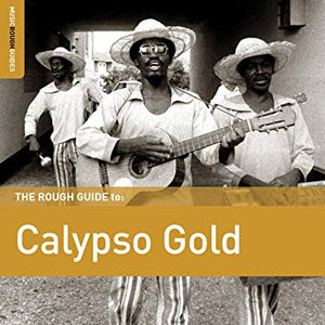 Various Artists - The Rough Guide To Calypso Gold [LP]