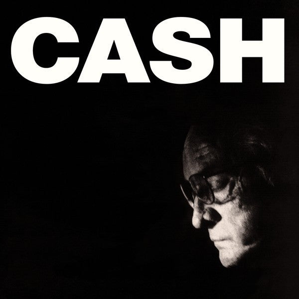 Johnny Cash - American IV: The Man Comes Around [2xLP]