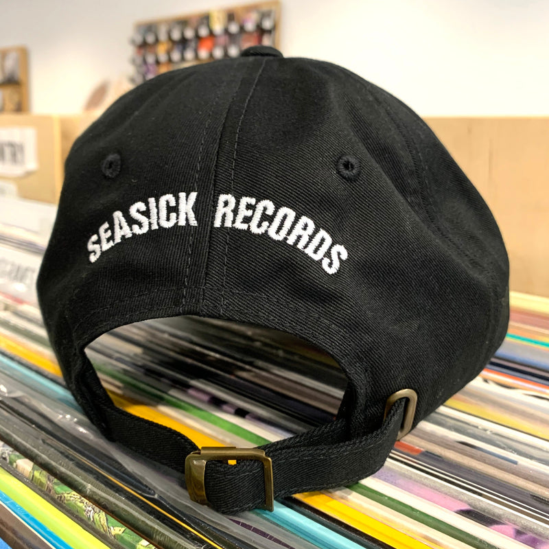 Seasick Sounds Good Hat