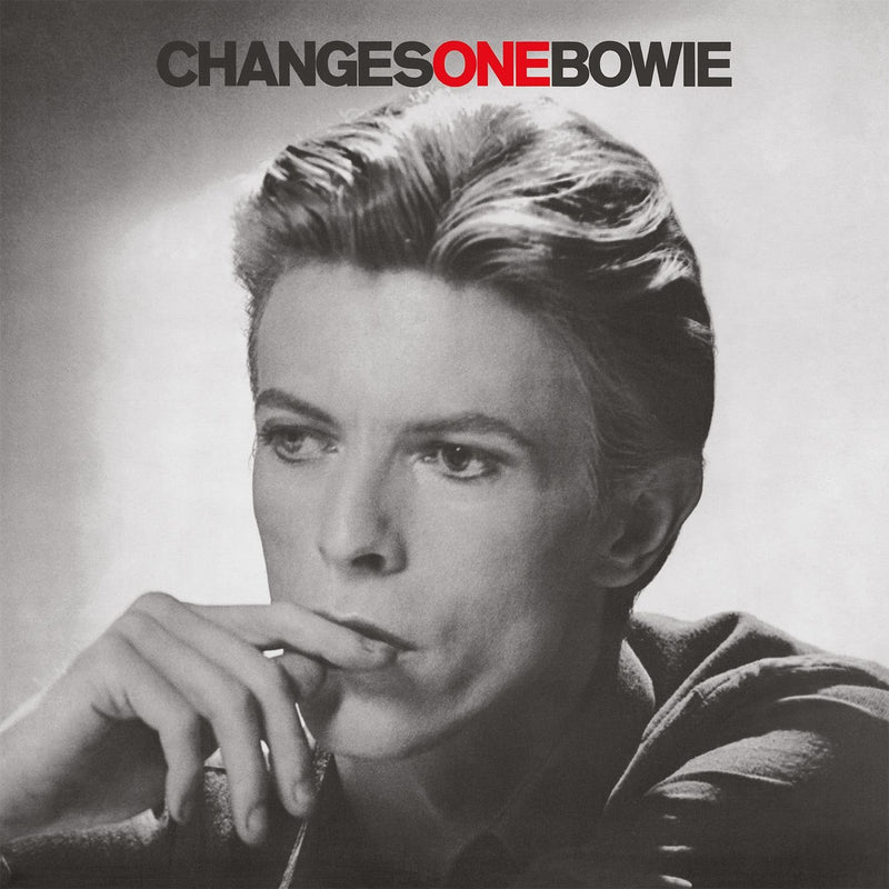David Bowie - Changes One Bowie [LP]