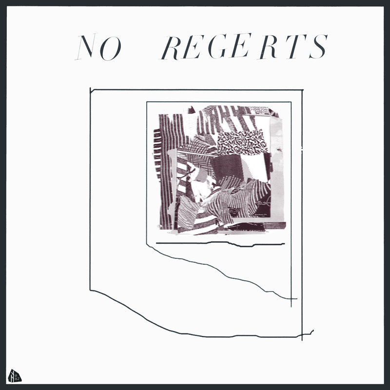 Chastity Belt - No Regerts [LP]
