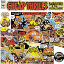 Big Brother & The Holding Company - Cheap Thrills [LP]