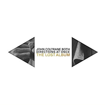 John Coltrane - Both Directions At Once [2xLP]
