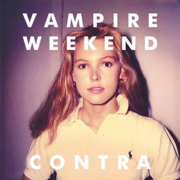 Vampire Weekend - Contra [LP]