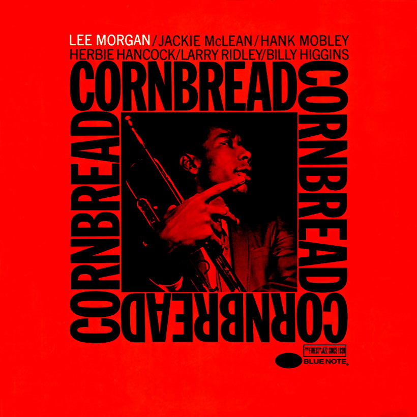 Lee Morgan - Cornbread [LP]