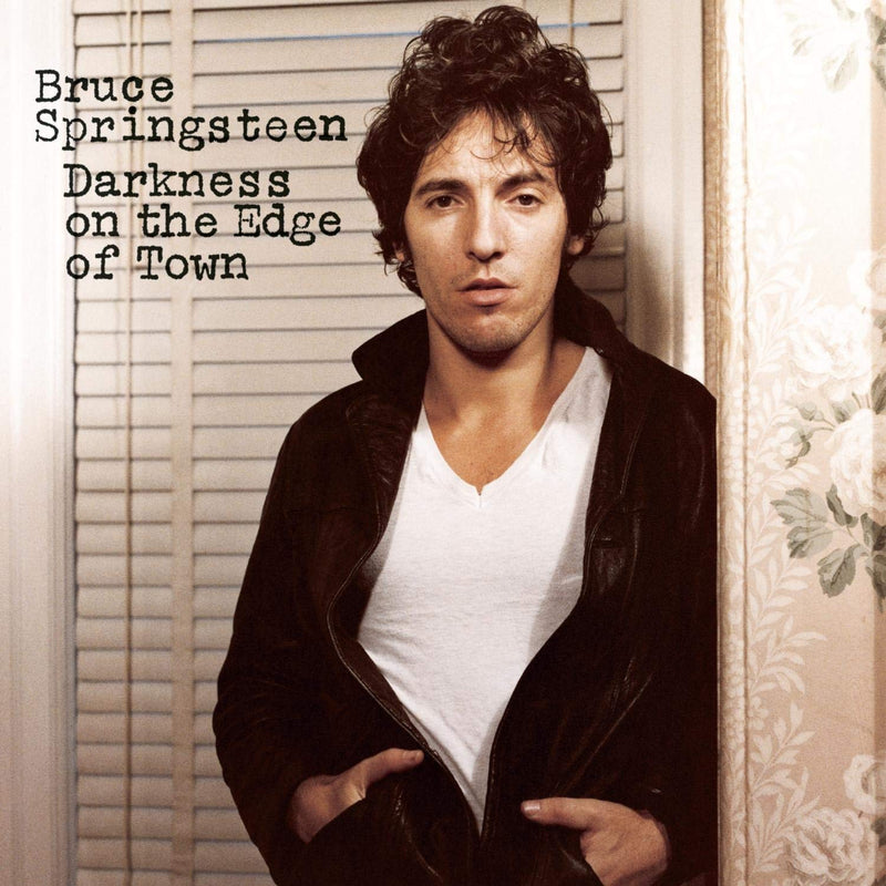 Bruce Springsteen - Darkness On The Edge Of Town [LP]