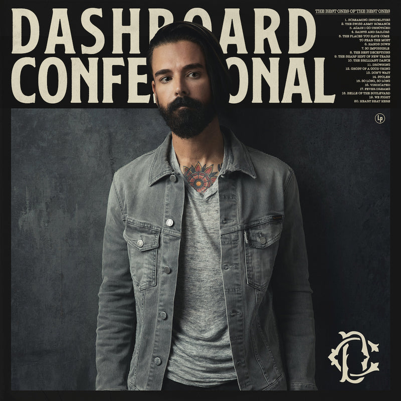 Dashboard Confessional - The Best Ones Of The Best Ones [2xLP - Indie]