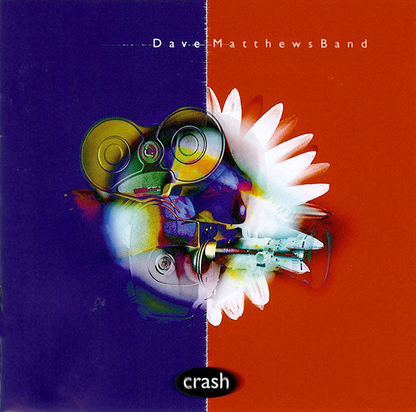 Dave Matthews Band - Crash [2xLP]