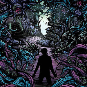A Day To Remember - Homesick [LP - Color]