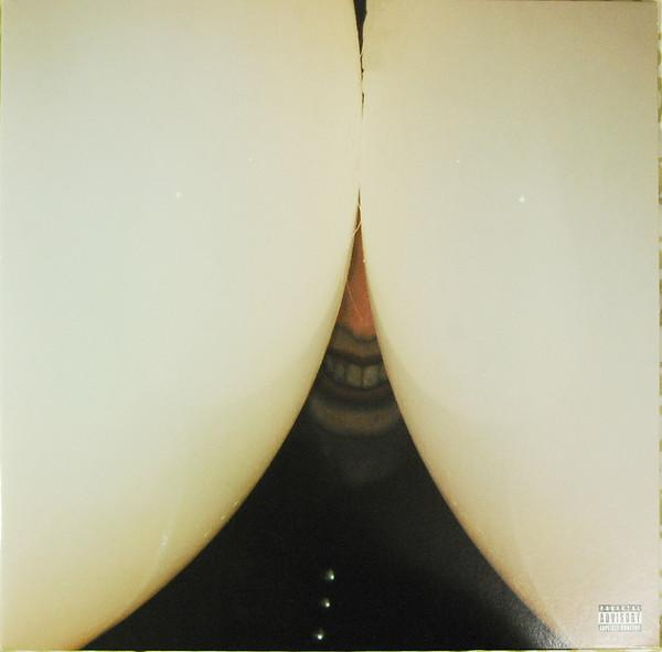 Death Grips - Bottomless Pit [LP]