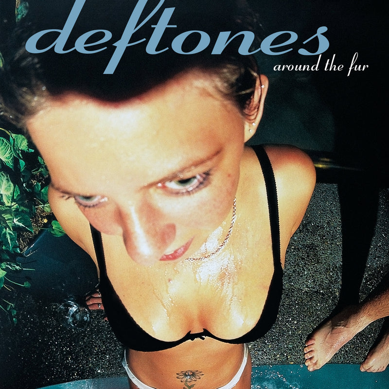 Deftones - Around The Fur [LP]