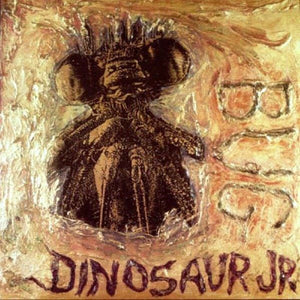 Dinosaur Jr. - Bug [LP]