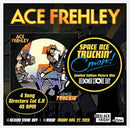 Ace Frehley - Space Truckin' [LP - Picture Disc]