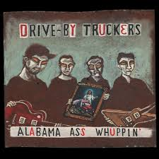 Drive-By Truckers - Alabama Ass Whuppin' [2xLP]