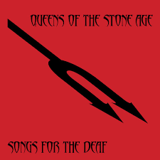 Queens Of The Stone Age - Songs For The Deaf [2xLP]