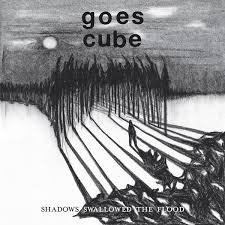 Goes Cube - Shadows Swallowed The Flood [LP - Swirl]