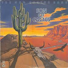 New Cactus Band - Son Of Cactus [LP]