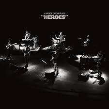 Various Artists - A Merge Group Plays Heroes [LP]