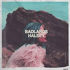 Halsey - Badlands [LP - Blue]