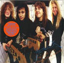 Metallica - The 5.98 EP - Garage Days Re-Revisited [LP - Orange]
