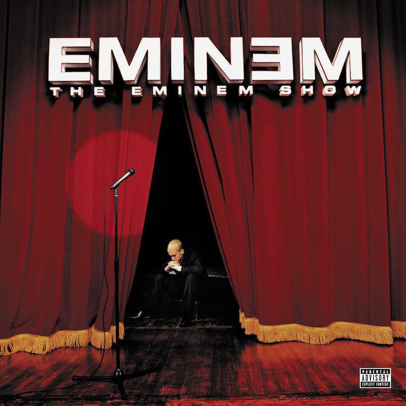 Eminem - The Eminem Show [2xLP]