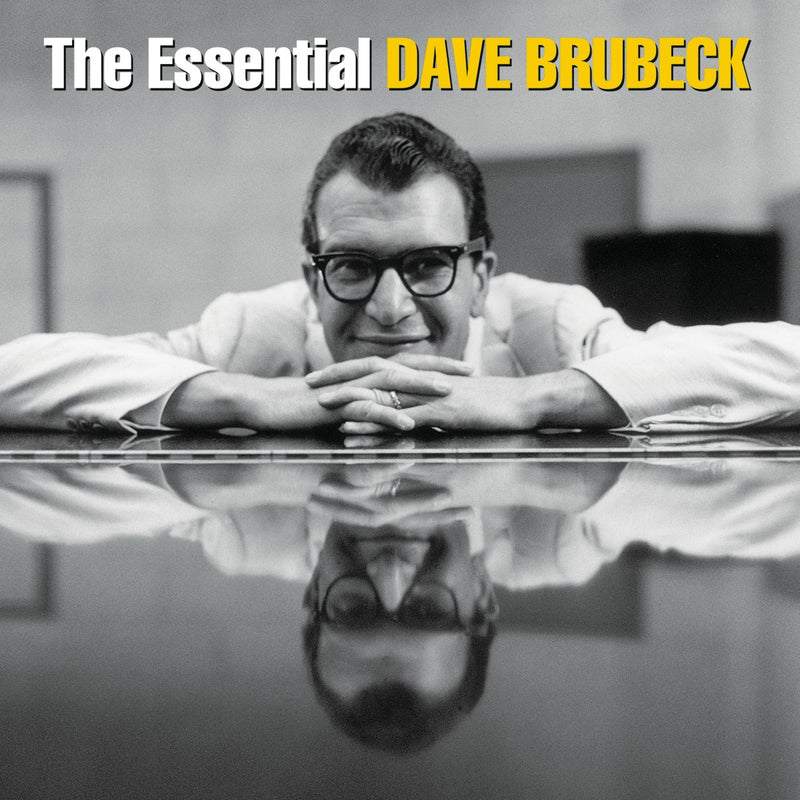Dave Brubeck - The Essential [2xLP]