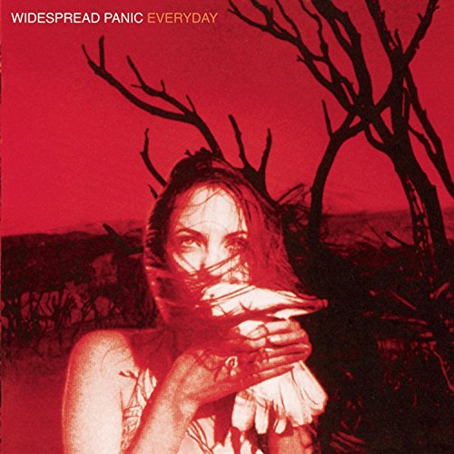Widespread Panic - Everyday [2xLP]