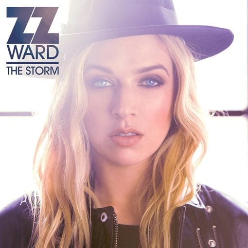 ZZ Ward - The Storm [LP]