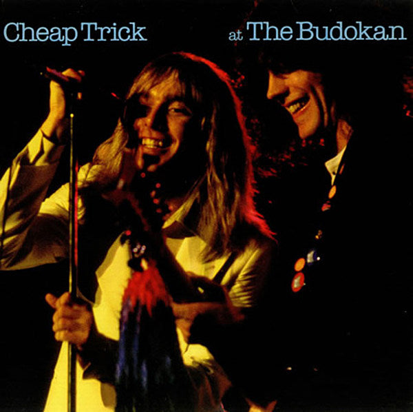 Cheap Trick - At Bodukan