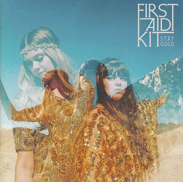 First Aid Kit - Stay Gold [LP]
