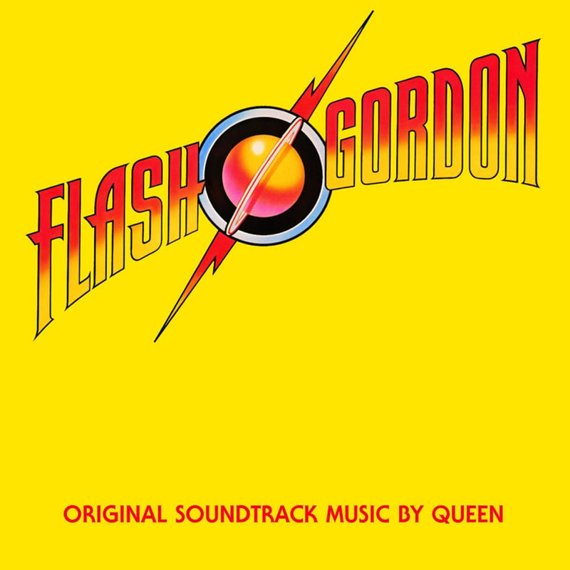 Queen - Flash Gordon OST [LP]