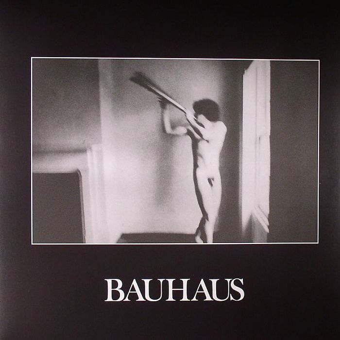 Bauhaus - In The Flat Field [LP]