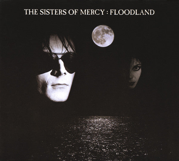 Sisters of Mercy, The - Floodland [LP]