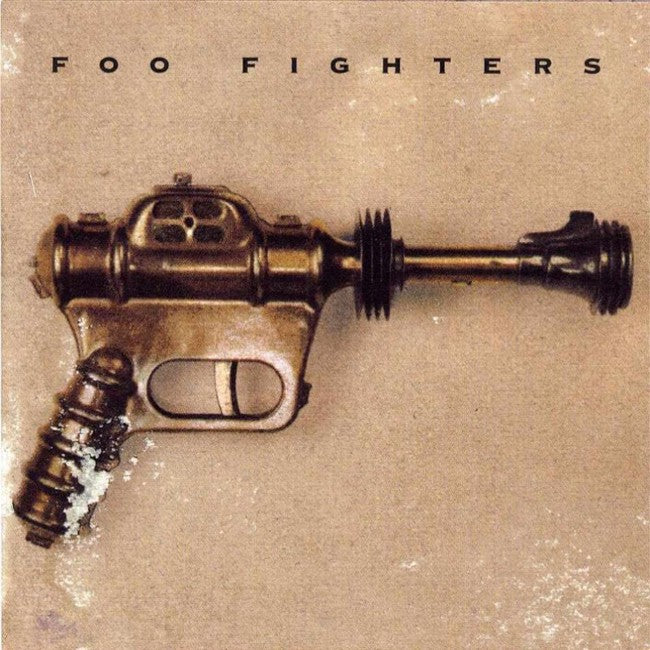 Foo Fighters - Foo Fighters [LP]