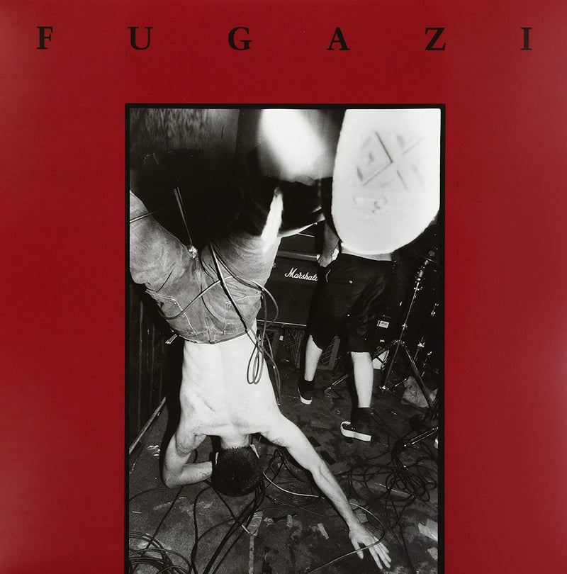 Fugazi - 7 Songs [LP]