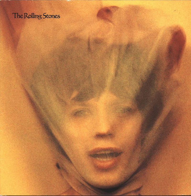 Rolling Stones, The - Goats Head Soup [LP]
