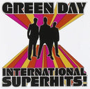 Green Day - International Superhits [LP]